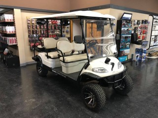 UTV, Golf Cart, ATV, Off-Road Utility