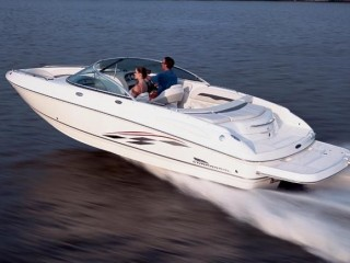 Chaparral 220si